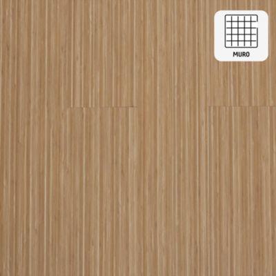 Piso Vinílico Bambú 94.2 x 15.7 cm x 2 mm