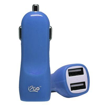 Cargador Dual USB Carro 3.1 A