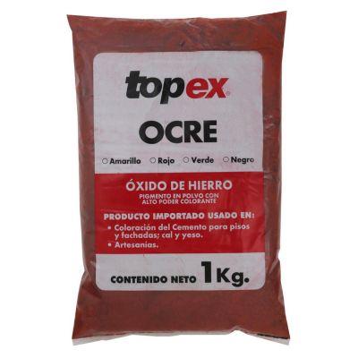 Ocre Rojo x 1 kg