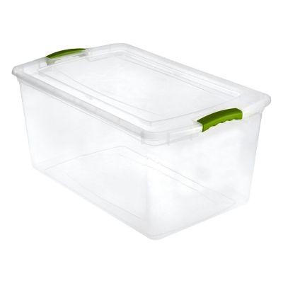 Caja Wenbox 61 L Clip