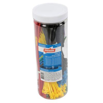 Cintillos Multicolor x375 Unidades