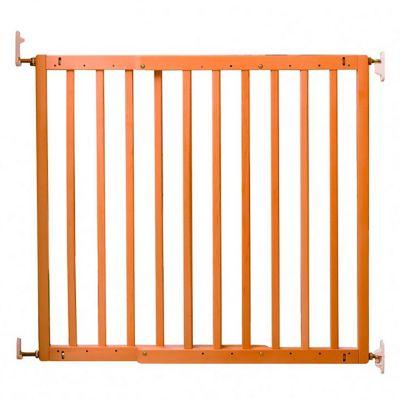 Puerta de Seguridad Ajustable Madera