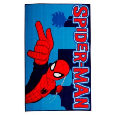 Alfombra Spiderman 80x120 cm