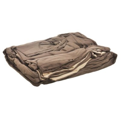 Pack fundas Saygon marrón