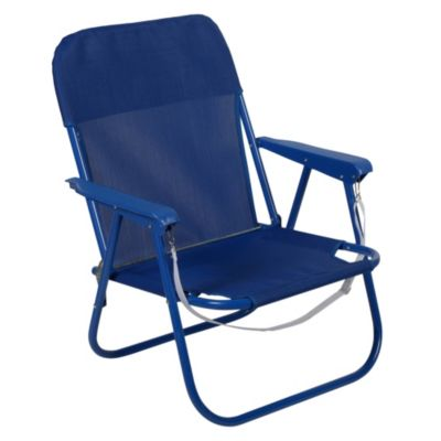 Silla Sand Chair azul