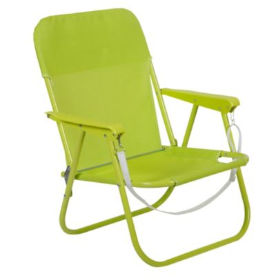 Silla Sand Chair verde