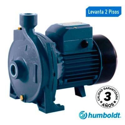 Bomba De Agua Centrifuga 0.75 HP Humboldt