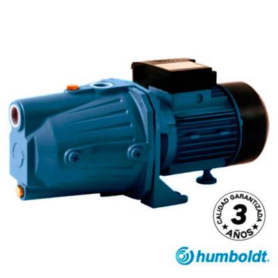 Bomba De Agua Jet 1.0 HP Humboldt