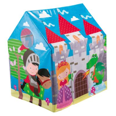 Casa de Juegos 107x95x75cm