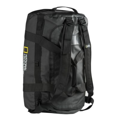 Duffle Impermeable 110L Negro