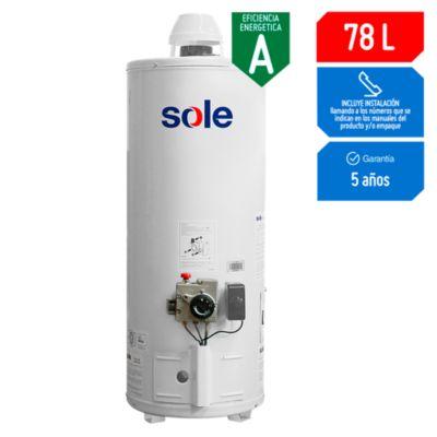 Terma a Gas Acumulación GN 78L