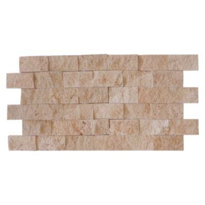 Mosaico Split Beige 30.5x30.5cm 0.47m2