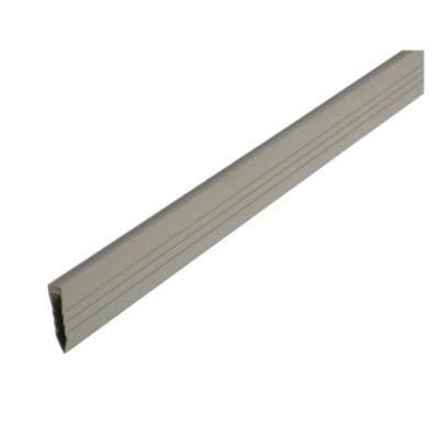 Junta de Dilatación PVC Gris 260D