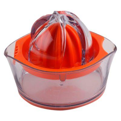 Exprimidor citricos con recipiente