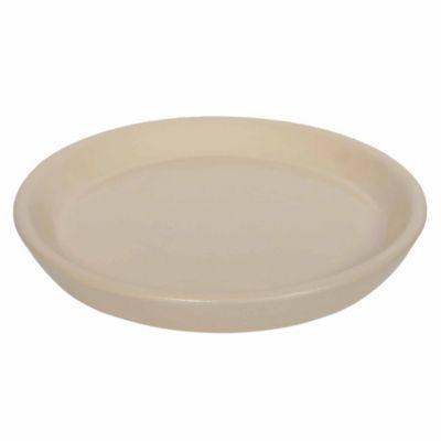 Plato para maceta genérico beige 20 cm