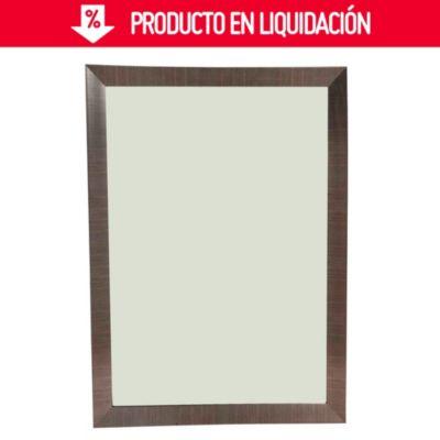 Espejo decorativo 108x78cm