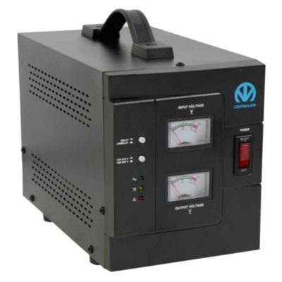 Estabilizador Automático de Voltaje R-AVR 3008i