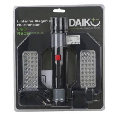 Linterna LED Murcielago