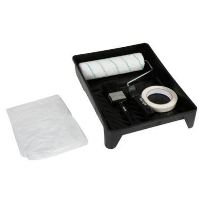 Kit para pintar microfibra