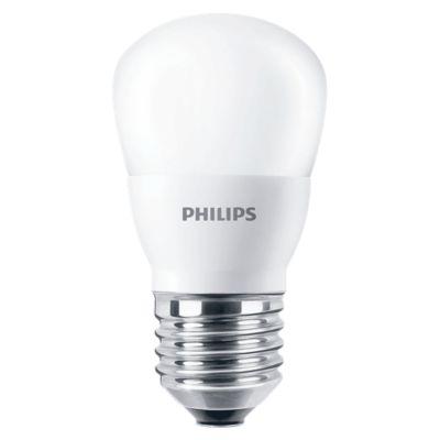 Foco LED Bola 4-40W E27
