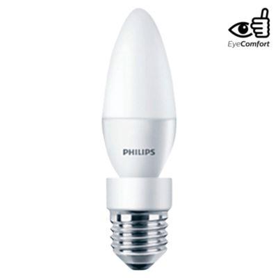 Foco LED Vela Frost 3.5-40W E14