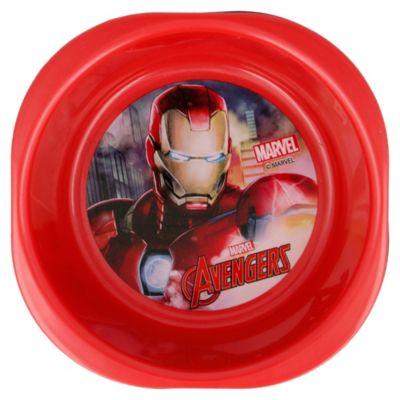 Set 3 bowl de picnic Avengers
