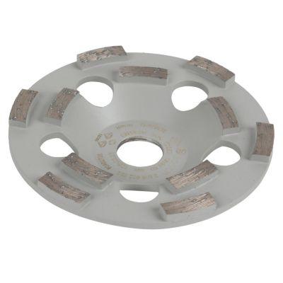 Vaso Diamantado para Concreto 125 mm