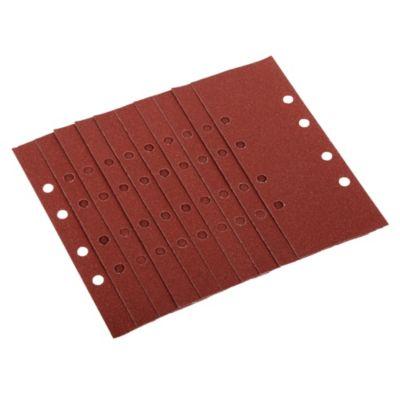 Hojas de Lijas para Lijadoras G100 93 x 230 mm