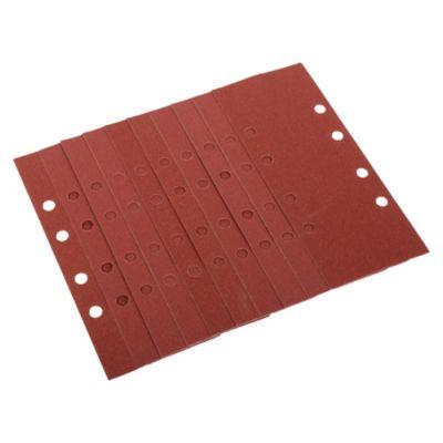 Hojas de Lijas para Lijadoras G120 93 x 230 mm