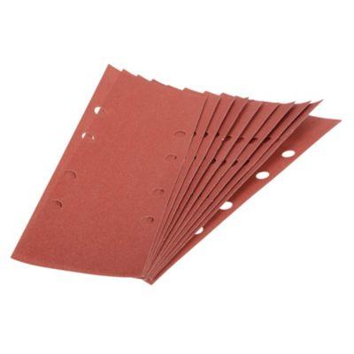 Hojas de Lijas para Lijadoras G180 93 x 230 mm