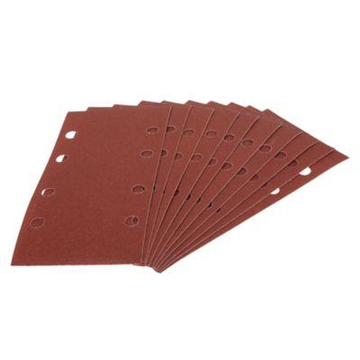Hojas de Lijas para Lijadoras G180 93 x 186 mm