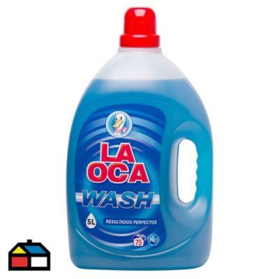 Detergente Wash 5L