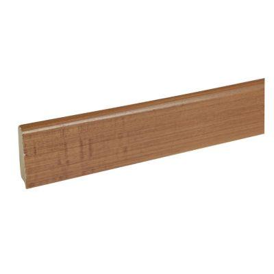 Zócalo boleado c/ rodón 1.2x7x240cm Matiz 1
