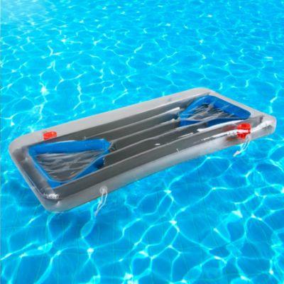 Juego Aqua Pong inflable