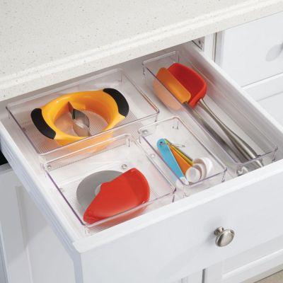 Organizador de cajón Linus 23x15x5cm