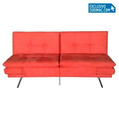 Sofá cama Paco Naranja