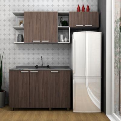 Mueble de cocina Barcelona 180cm