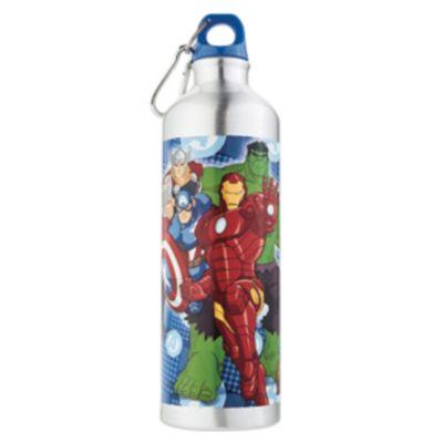 Botella de aluminio Avengers 750ml