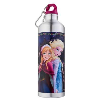 Botella aluminio Frozen 500ml