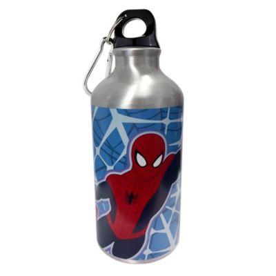 Botella de aluminio Spiderman 750ml