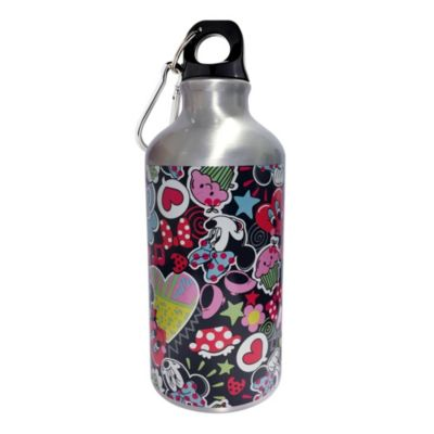 Botella de aluminio Minnie 750ml