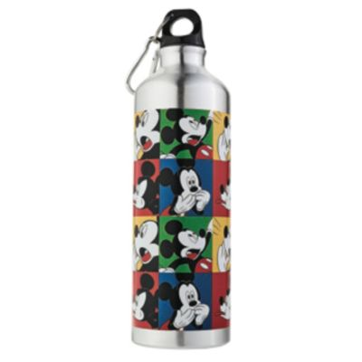 Botella de aluminio Mickey 750ml