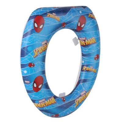 Asiento de inodoro Spiderman