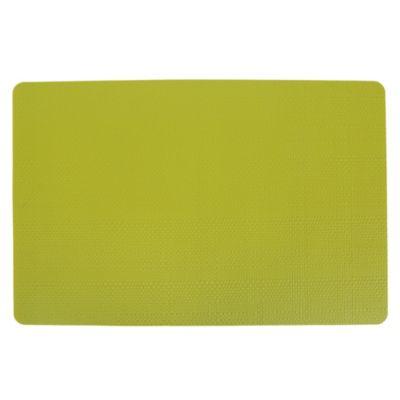 Individual verde 43.5x28.5cm