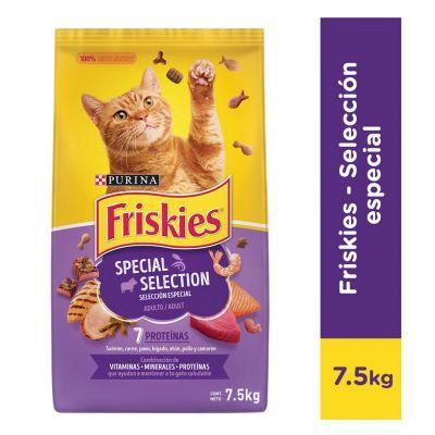 Friskies Selección especial 7.26kg