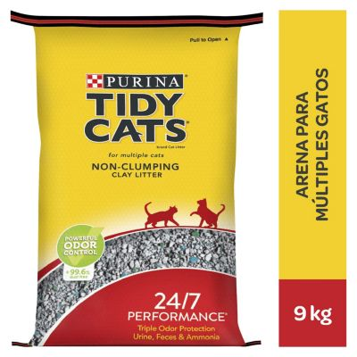 Tidy Cats Arena Sanitaria para Gatos 9.07kg