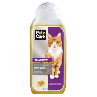 Shampoo Daily Care Cat 400 ml