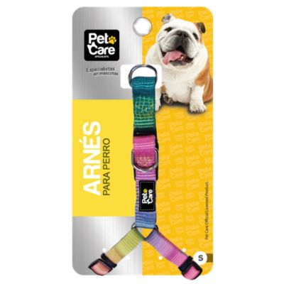 Arness para perros talla S