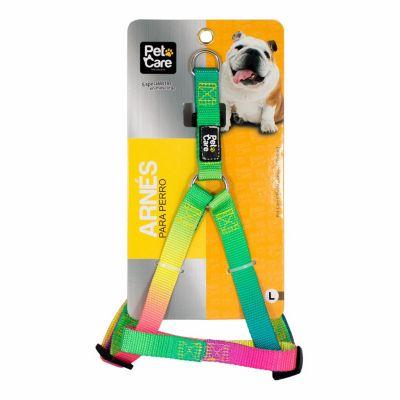 Arness para perros talla L