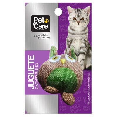 Búho para gatos
